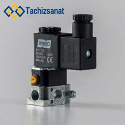 Systematic pilot valves