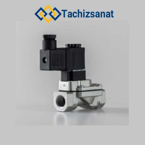 Systematic solenoid valves