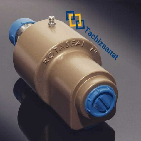 Rotary joint 1000 series for water