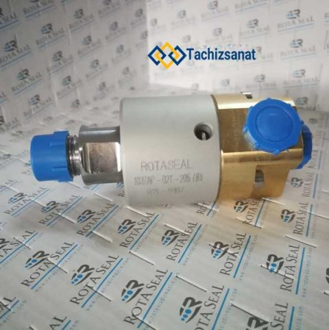 Rotary joint 1000AP series