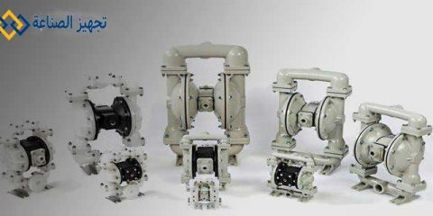 pomkar diaphragm pump
